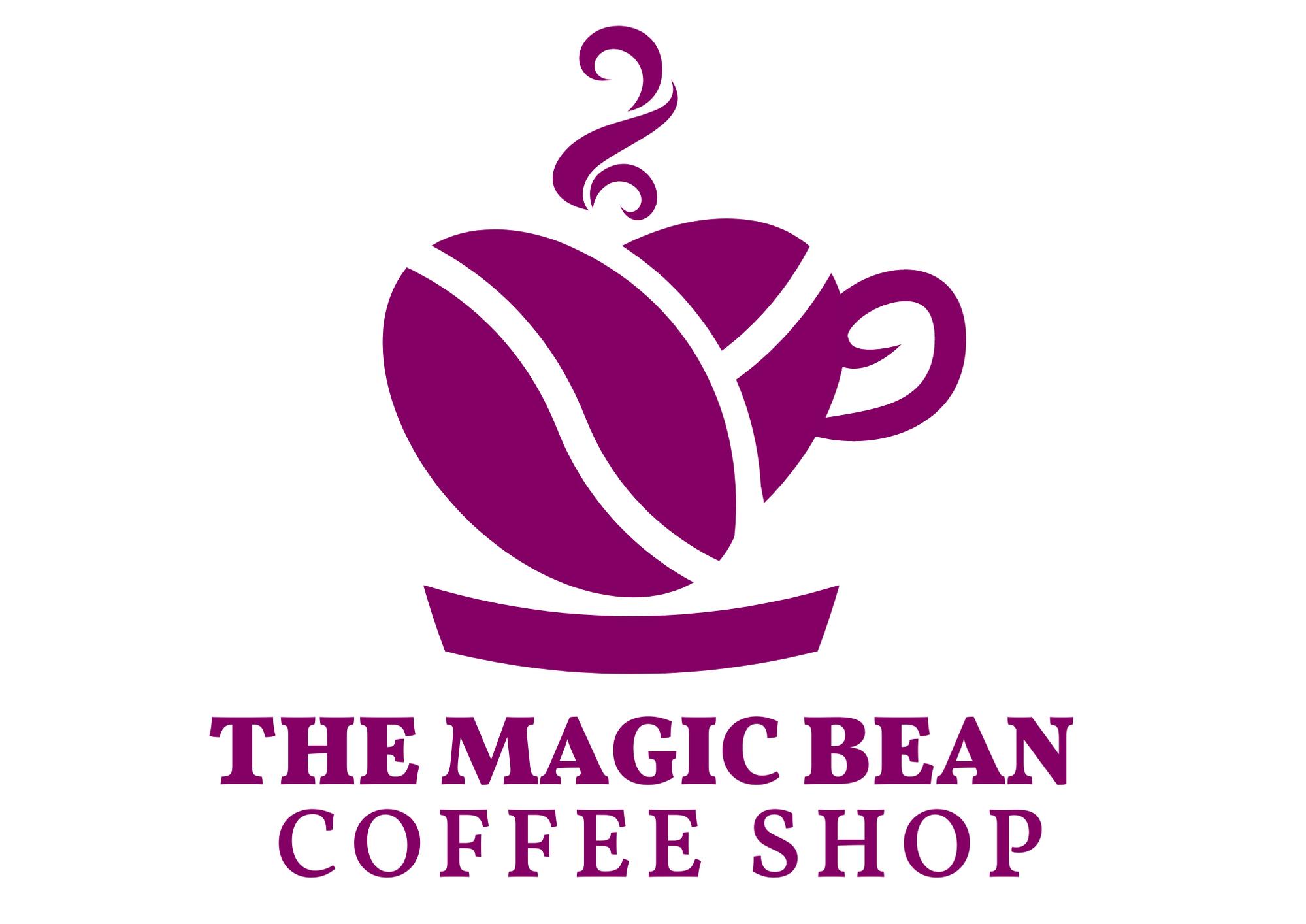 The Magic Bean Coffee Shop
